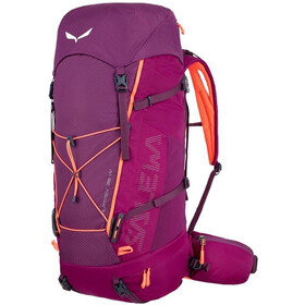 SALEWA Alptrek 38 Rugzak Dames, dark purple